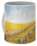 Bishop Hill Colony, 1875 Coffee Mug by Granger