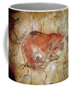 Bison From The Altamira Caves Coffee Mug