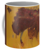 Bison Herd Coffee Mug