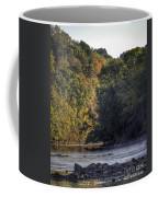 Bisset Park Morning Coffee Mug