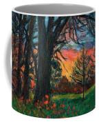 Bisset Park Sunrise Coffee Mug