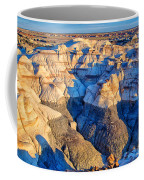 Bisti Badlands 10 Coffee Mug