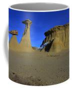 Bisti Badlands 2 Coffee Mug