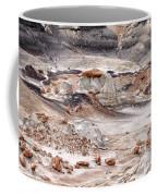 Bisti Badlands 5 Coffee Mug