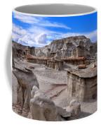 Bisti Badlands 8 Coffee Mug