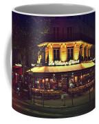 Bistrot Le Champ De Mars Coffee Mug