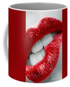 Bit Lip Coffee Mug