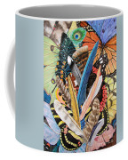 Bits Of Flight Coffee Mug