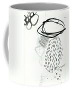 Black And White # 11 Coffee Mug