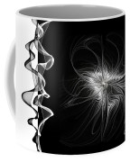 Black And White - 2 - Negative Coffee Mug