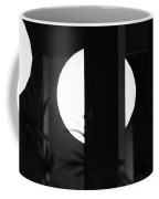 Black And White #010 Coffee Mug