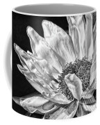Black And White Reflection Coffee Mug