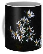 Black And White Study II Coffee Mug