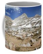 Black Bear Lake Camp - Sierra Coffee Mug