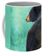 Black Bear's Bum Coffee Mug