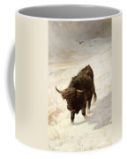 Black Beast Wanderer  Coffee Mug