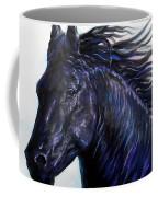 P .  A .  N .  T .  H .  E .  R Coffee Mug