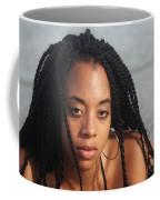 Black Bikinis 44 Coffee Mug
