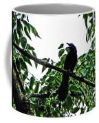 Black Bird Sings Coffee Mug
