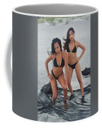 Black Bkinis 3 Coffee Mug