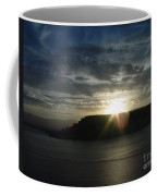 Black Butte Sunrise Coffee Mug