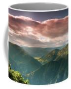 Black Canyon 2 Coffee Mug