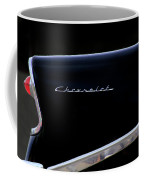 Black Chevy Coffee Mug