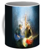 Black Country Communion 02 Coffee Mug