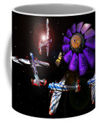 Black Dwarf Coffee Mug