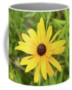 Black Eyed Susan IIi Coffee Mug
