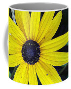 Black Eyed Susan Coffee Mug