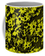 Black Eyed Susan's Coffee Mug