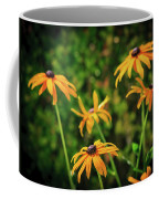 Black Eyed Susans Coffee Mug