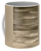 Black Fade Coffee Mug