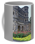 Black Gate Trier Coffee Mug