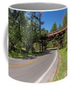Black Hills Bridge 1 Coffee Mug