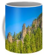 Black Hills Majesty Coffee Mug