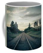 Black Hills National Cemetery  Coffee Mug