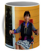 Black Hmong Sapa 3 Coffee Mug