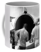 Black Hole One Coffee Mug