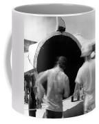 Black Hole One Coffee Mug