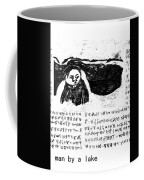 Black Ivory Issue 1 Page 3 Coffee Mug