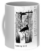 Black Ivory Issue 1 Page 5 Coffee Mug
