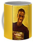 Young Black Male Teen 2 Coffee Mug