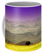 Black Mountains Az Coffee Mug