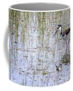 Black-necked Stilt, No. 2 Coffee Mug