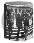 Black Panthers, 1967 Coffee Mug