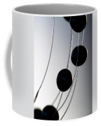 Black Pearls Coffee Mug