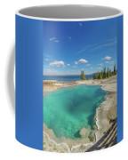 Black Pool, Yellowstone Coffee Mug