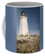 Black Rock Harbor Lighthouse II Coffee Mug